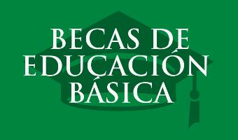 Becas de Educación Básica - Becas México 2020